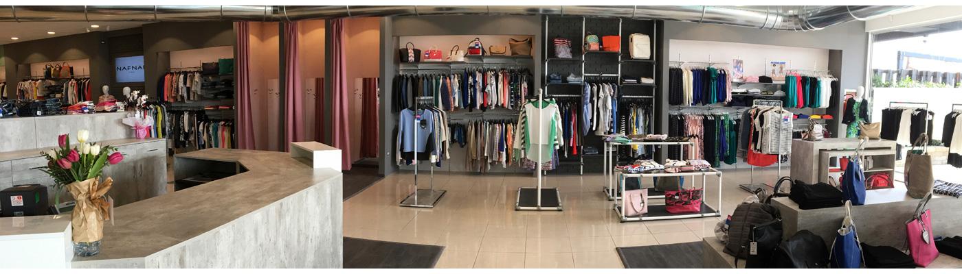 Progettazione e arredamento negozi milano arredoshop for Negozi arredamento milano e provincia